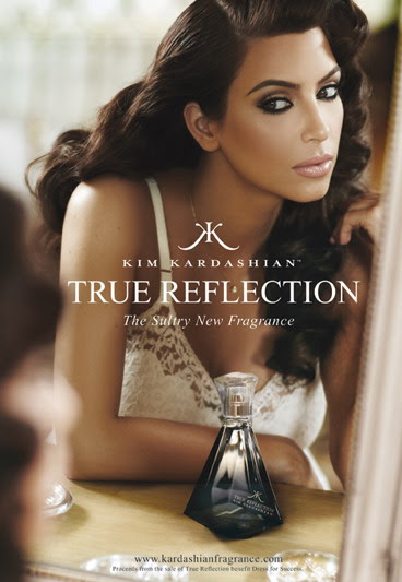 true reflection perfumy kim kardashian