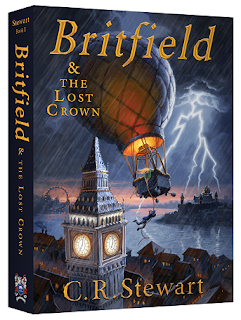 britfield cover
