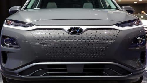 Kuo feeds rumors of an Apple car from Hyundai