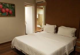 Kamar Hotel Dago 207 Bandung