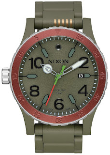 Montre Nixon Boba Fett Diplomatic Star Wars