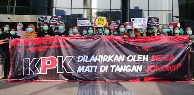 Pakar: Keberhasilan KPK Cegah Korupsi, Bukan Tangkap Banyak Orang