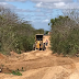 Estrada que liga Antonio Ferreira, Olho D'águnha e Fuzil recebe reforma