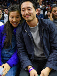 Joana Pak and steven yeun age, wiki, biography