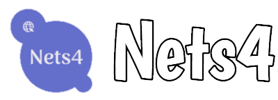 Nets 4 - Everything related to Blogging, SEO and Tools for websites.