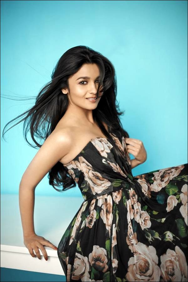 hot sexy gorgeous Alia bhatt sizzling shoot looking awesome