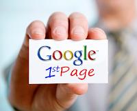 Cara Agar Artikel Kamu Page One di Halaman Google