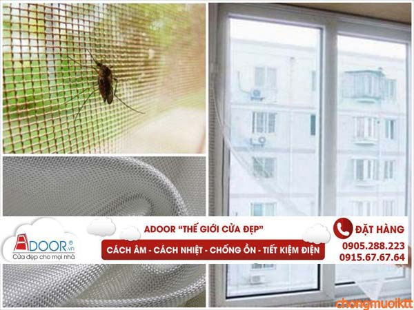 cửa lưới chống muỗi tại đà nẵng,cua luoi chong muoi tai da nang