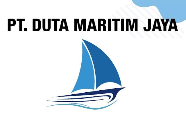 Lowongan Kerja PT Duta Maritim Jaya Medan September 2020