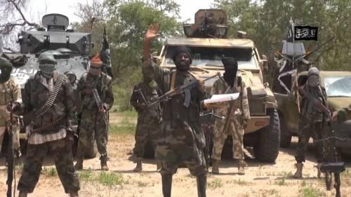 Boko Haram Terrorists Kill Many, Capture Military Truck During Attack On Borno Community, Chibok