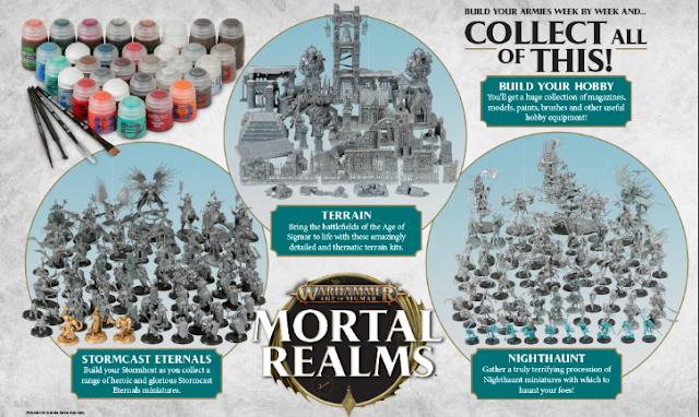 Mortal Realms