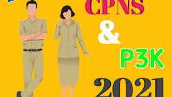 Seleksi P3K di Cianjur, CAI: Kenapa Selalu Berubah-ubah