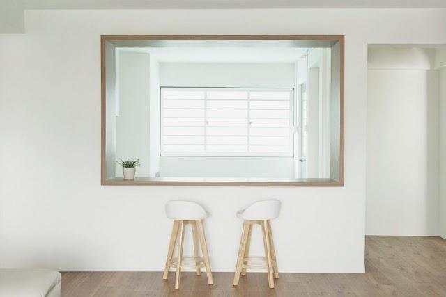 Dasar Untuk Desain Interior Gaya Skandinavia