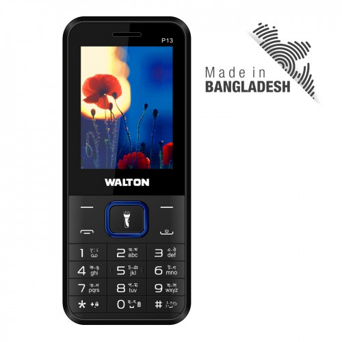 Walton Olvio P13 Mobile Price in Bangladesh