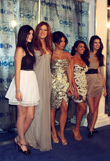 09- People's Choice Awards 2011 at Nokia Theatre in Los Angeles