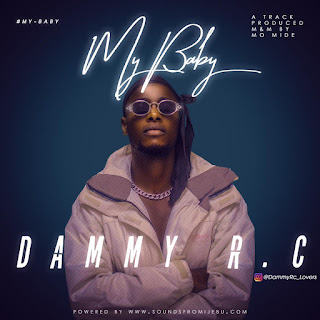 Download My Baby by Dammyrichie