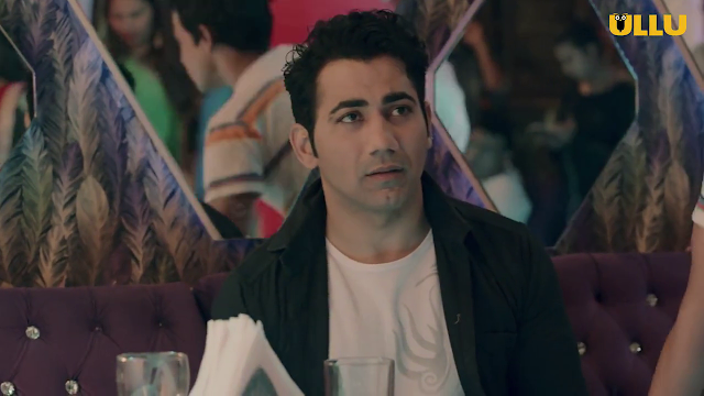 (18+) Ganika (2019) Short Movie Hindi 720p HDRip ESubs Download