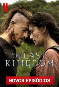 The Last Kingdom 4ª Temporada