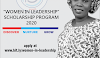 TLA Africa Launches Women In Leadership Scholarship, Seeks Women Representation