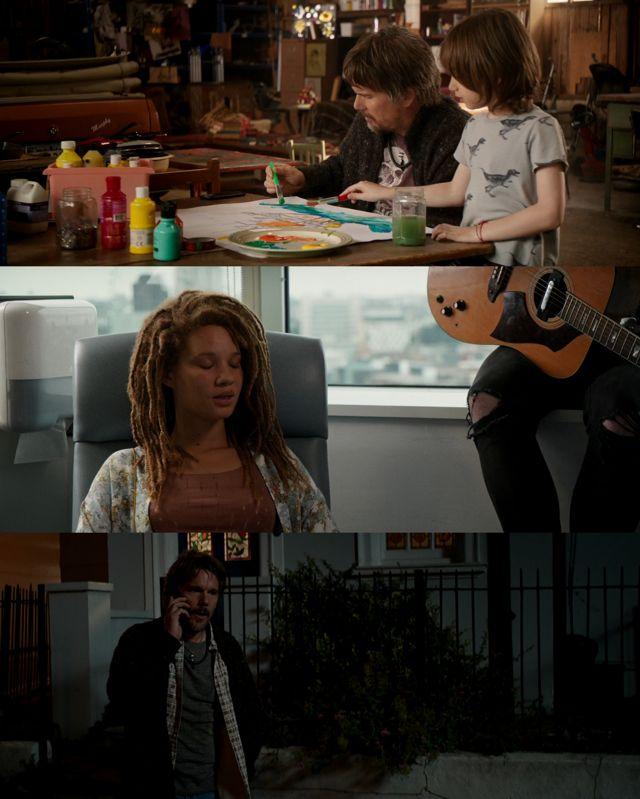 Amor De Vinilo (2018) HD 1080p y 720p Latino