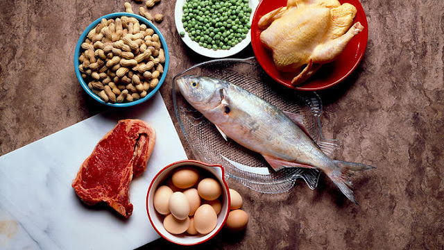 How much protein do you really need a day?