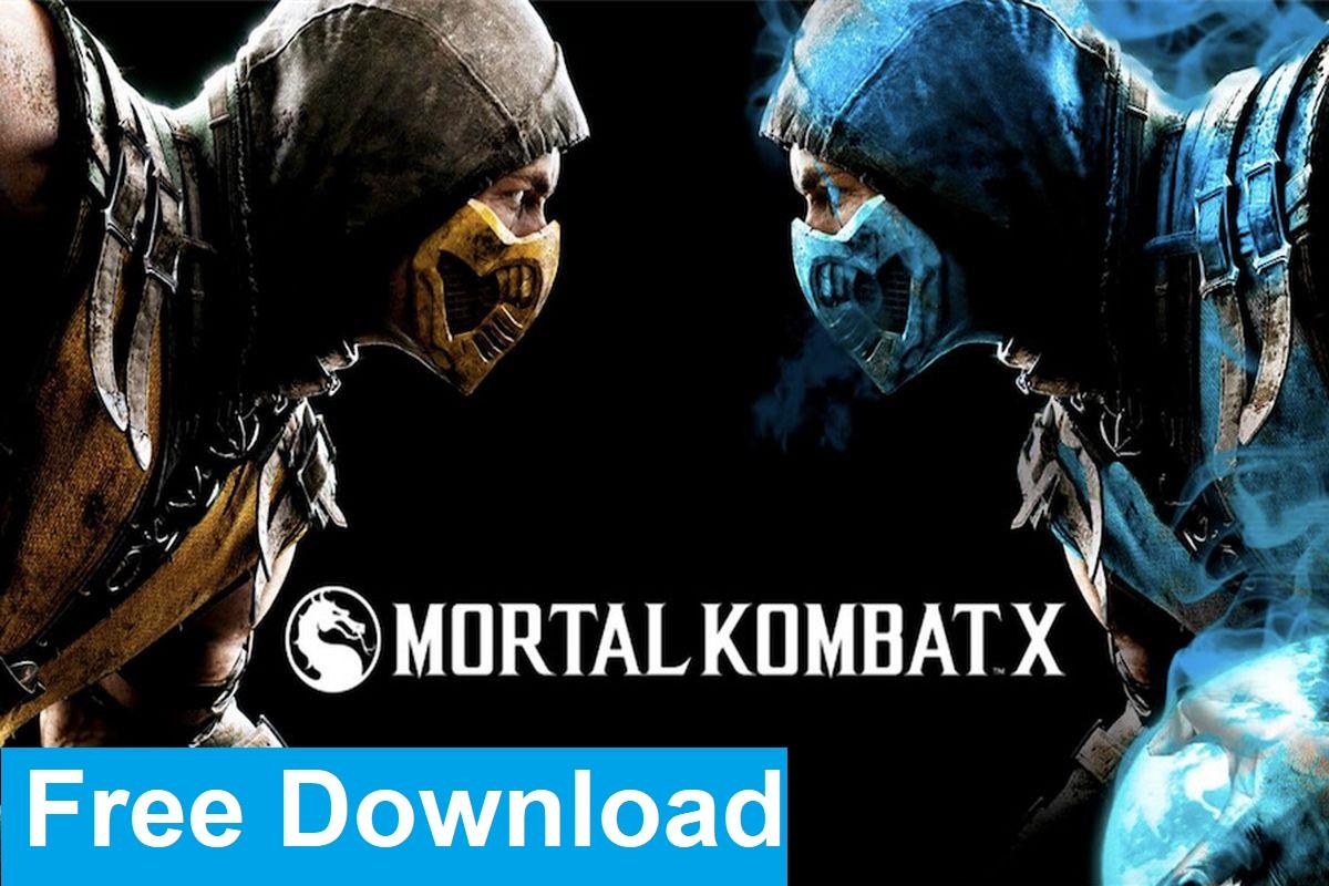 mortal kombat تحميل لعبة