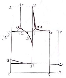 Katori-Blouse-with-U-Shape-front