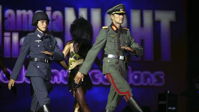 """El Ejército de Alemania publica en las redes el uniforme nazi como ejemplo de la """"moda retro"""" y provoca indignación"""