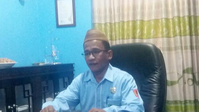 Tingkatkan Sistem, PUDAM Gorontalo Utara Benahi Kinerja Dan Utamakan Pelayanan Kebutuhan Masyarakat