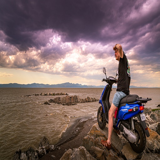 Choosing the Best Moped Insurance
