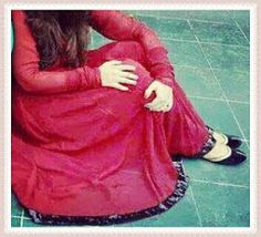 Pakistani Indian girl whatsapp picture