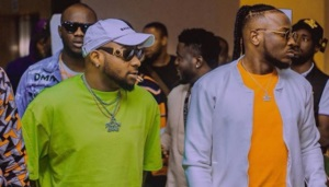 """I'll Never Let You Down"" – Peruzzi Pays Maximum Tribute To Davido"
