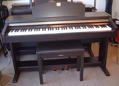 Đàn Piano điện Yamaha CLP-920