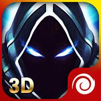 Quỷ Kiếm 3D mod