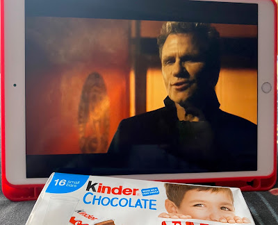 Kinder and Kreese