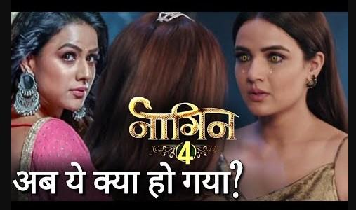 Future Story : Nayantara hides Brinda's naagin truth from Manyata in Naagin 4
