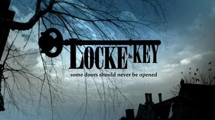 Joe Hill, Locke & Key