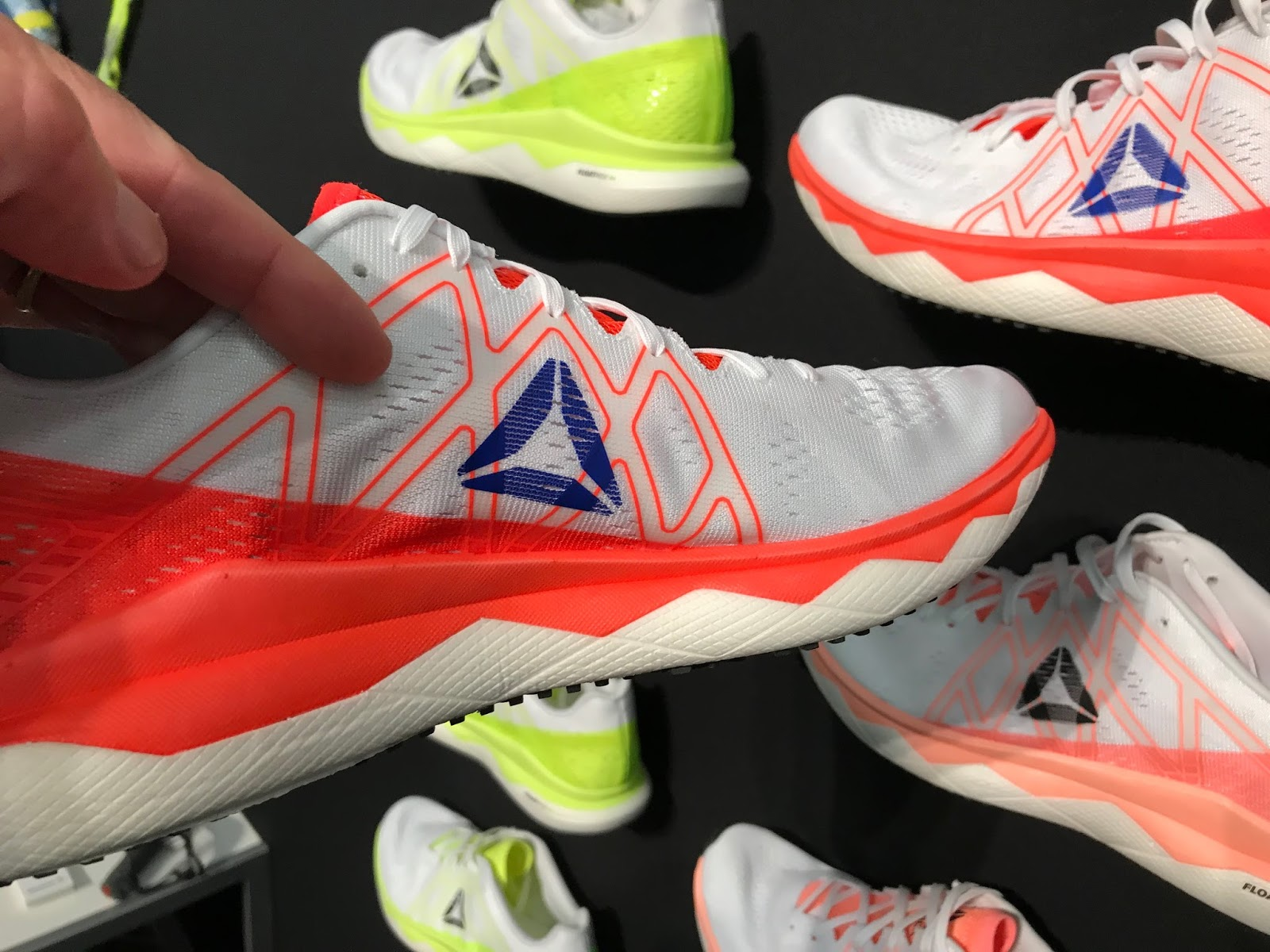 94d7b0d5895 Road Trail Run  Reebok Floatride-A Brand with a Storied Run Heritage ...