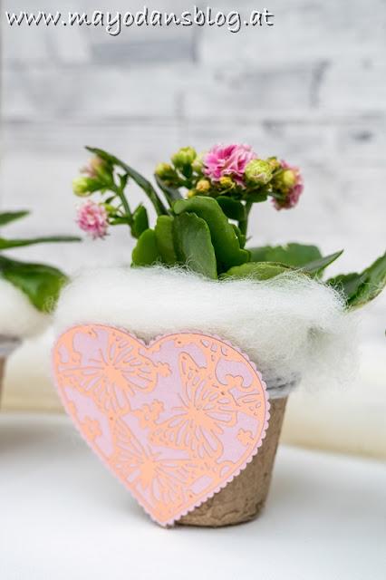 Valentinstag Geschenke selber machen