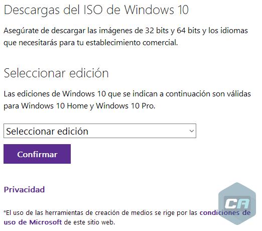 windows 10 home single language build 10586