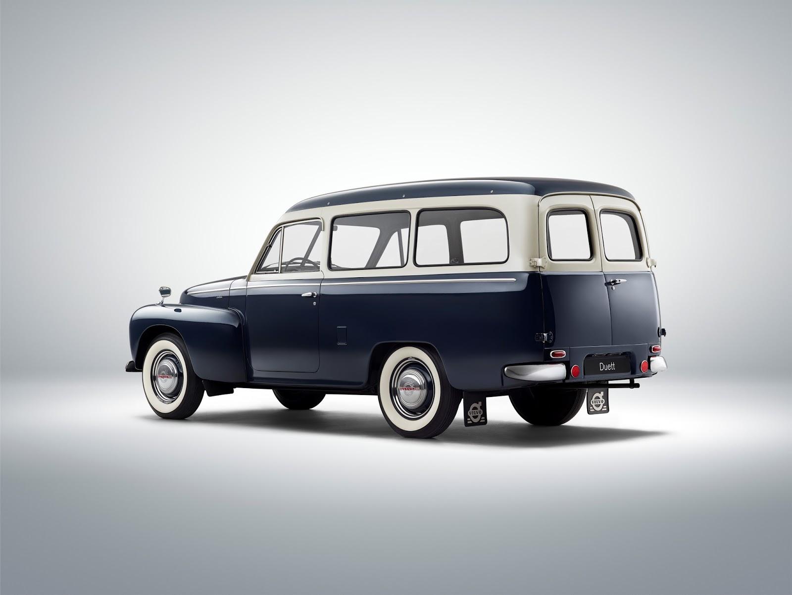 173625 Volvo Duett Το V90 είναι το πιο όμορφο, το πιο ασφαλές station wagon και το πιο... Volvo Station Wagon, Volvo, Volvo V90