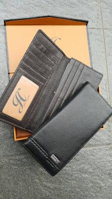 Promo Jimshoney Sam Wallet