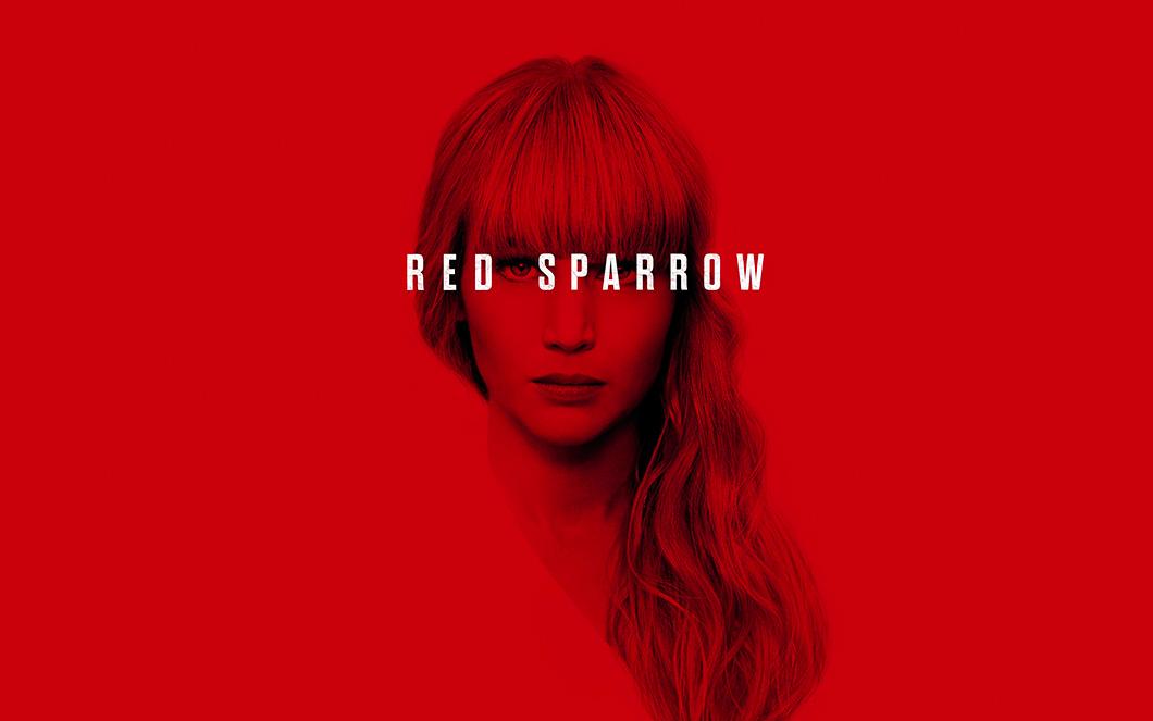 Filme Operação Red Sparrow: apesar das derrapadas, é um thriller e tanto – Jennifer Lawrence me surpreendeu!