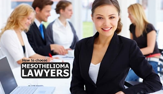 How to Choose the Right Mesothelioma Law Firm