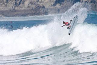 15 Nomme Mignot FRA Pantin Classic Galicia Pro foto WSL Laurent Masurel