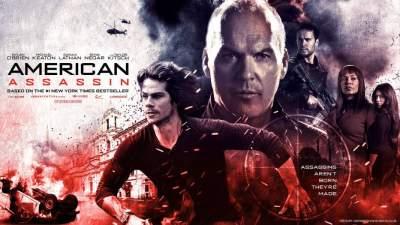 American Assassin 2017 Hindi English Telugu Tamil Full Movies 480p HD