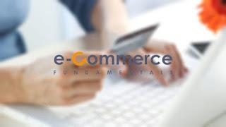 Ecommerce Fundamentals