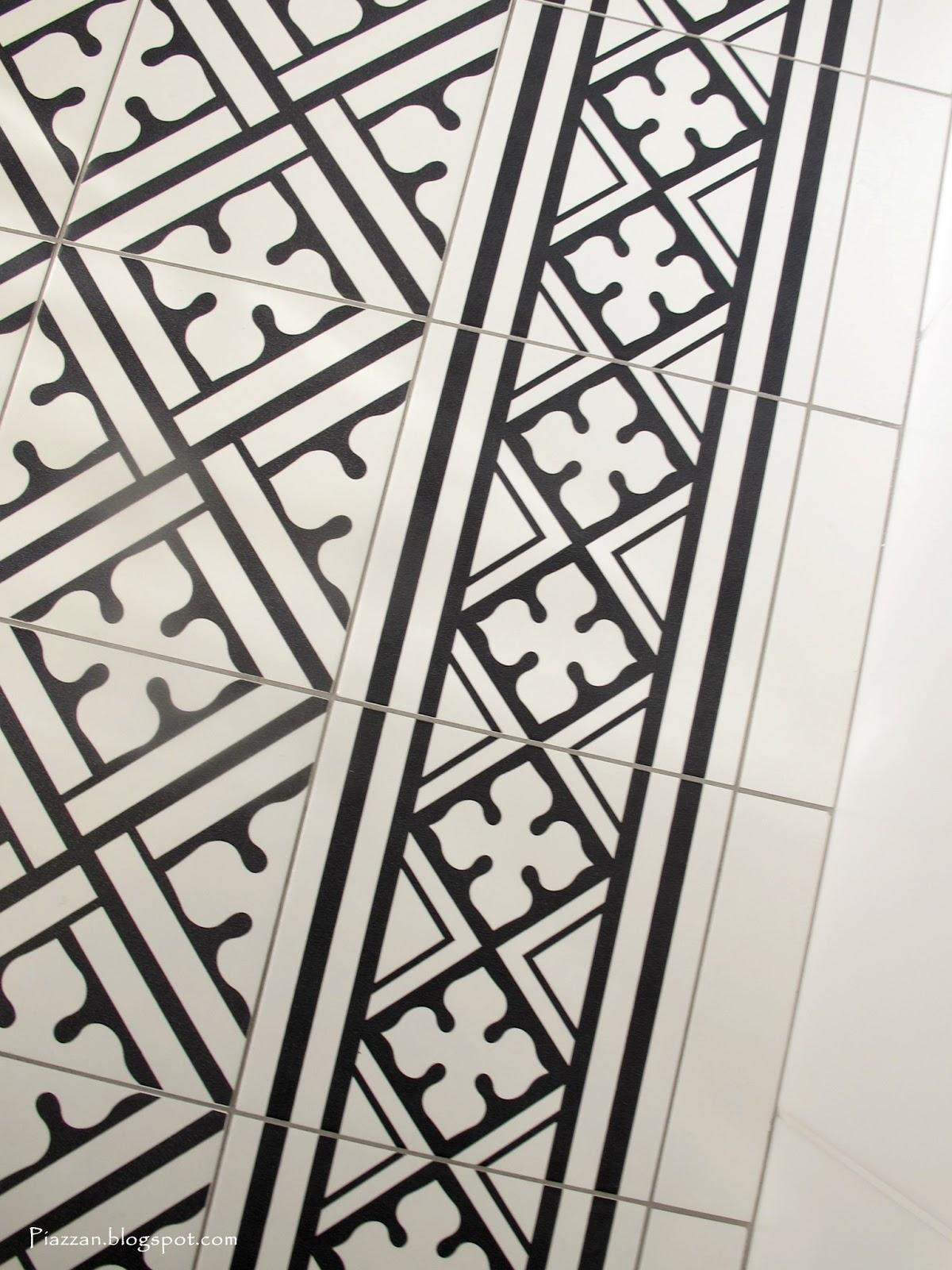 Marockanskt Kakel I Koket : Marockanskt kakel till badrummet
