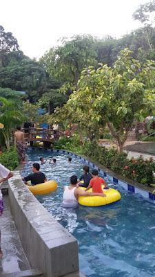 Waterpark SKI Katulampa Bogor