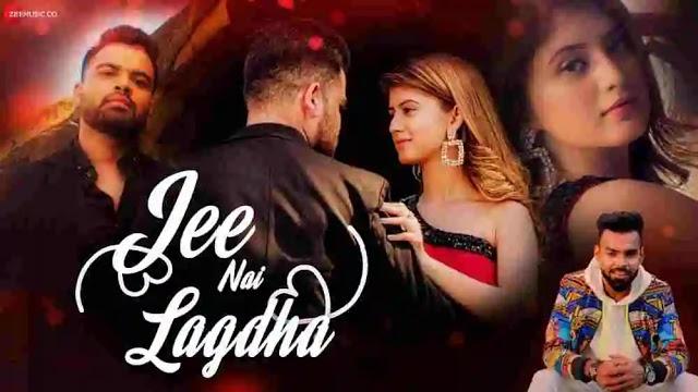Jee Nai Lagdha Lyrics in English :- Arishfa Khan | Abhiman Chatterjee